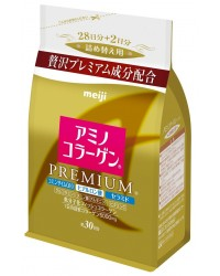 Amino collagen Meiji Premium
