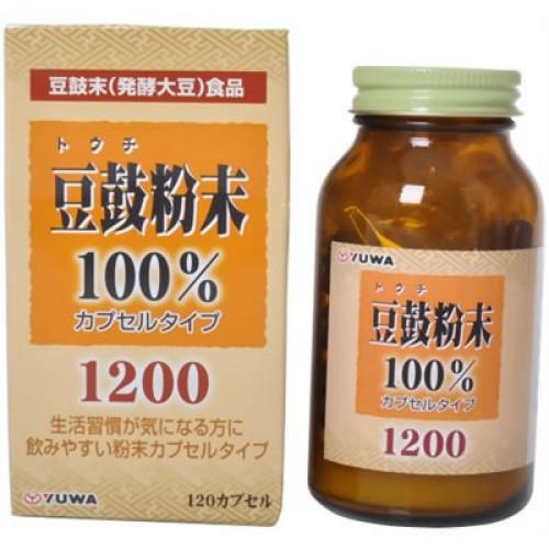 Лекарство ТОУТИ (ТОУЧИ)Фунматсу (TOUCHI Funmatsu 1200)