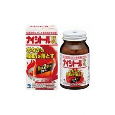 Сжигатель жиров 85a (Naishi Toru 85a - Bofutsan)