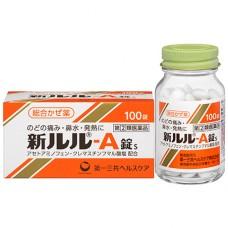 Shin Lulu-A Tablets
