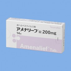 Amenalief Tab. 200mg