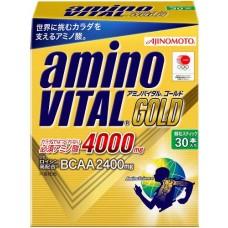АминоВитал Голд 4000 (AminoVital Gold 4000)