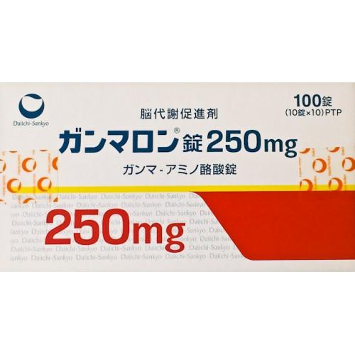 Гаммалон – препарат для лечения инсульта