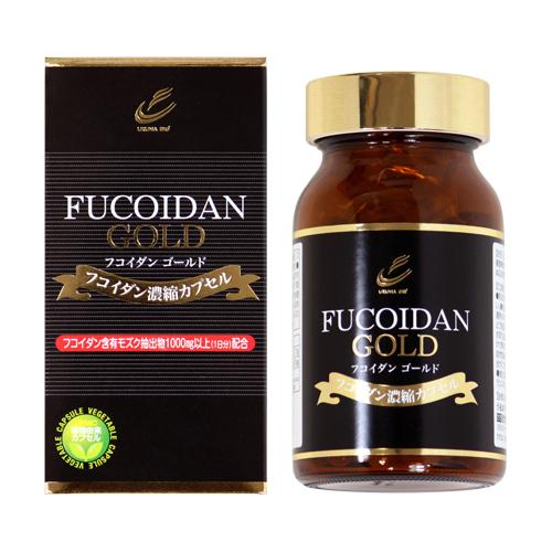 ФУКОИДАН ГОЛД (FUCOIDAN GOLD)