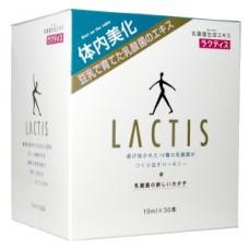 ЛАКТИС (LACTIS) 30x10 ml
