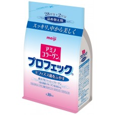 Амино коллаген Мейджи Профек (Amino collagen Meiji Profec)