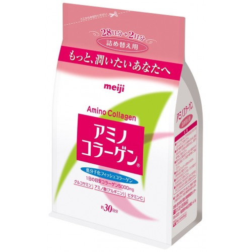 АМИНО КОЛЛАГЕН МЕЙДЖИ (AMINO COLLAGEN MEIJI)